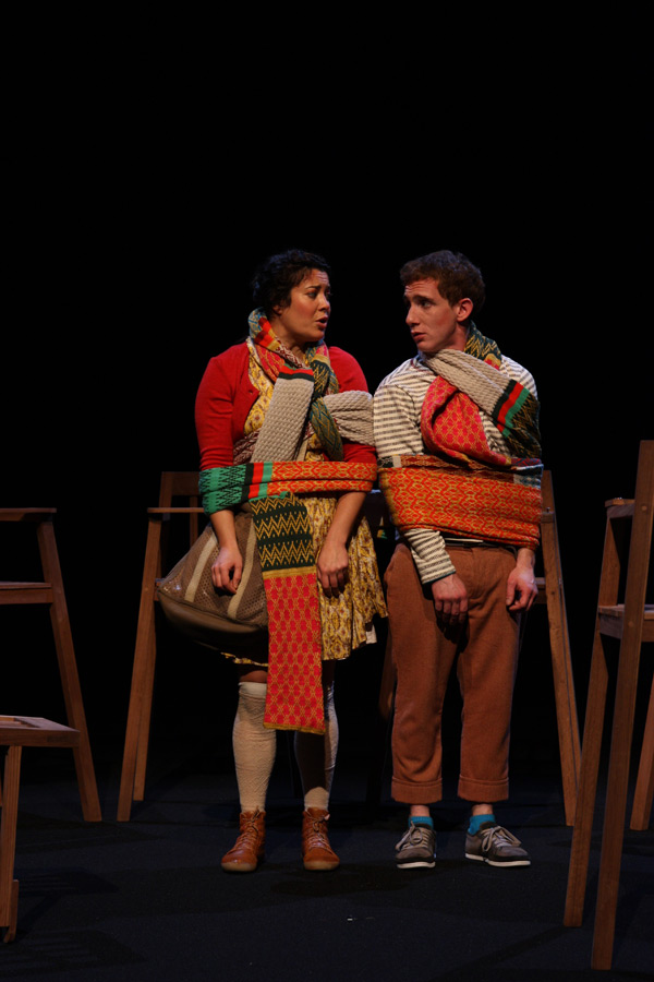 Gretel et Hansel - Suzanne Lebeau